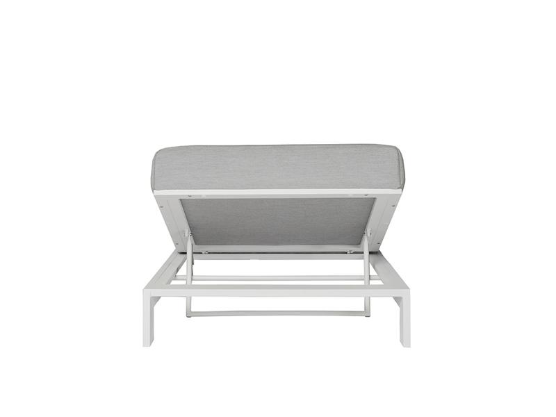 Mobital Hanlan Heather Grey Occasional Chair LCHHANLHEAT Occasional Chairs Mobital