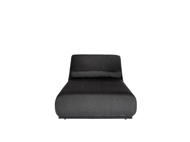 Mobital Bondi Charcoal Occasional Chair LCHBONDCHAR Occasional Chairs Mobital
