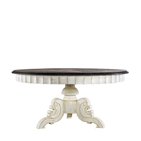 Curations Limited French Round Table French Round Table Curations Limited