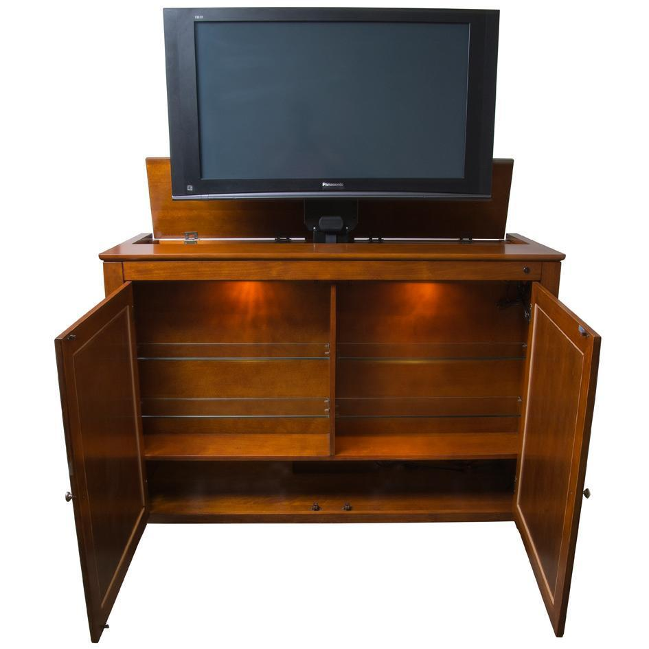 Touchstone Berkeley TV Lift Cabinet 70045 TV Lift Cabinets Touchstone