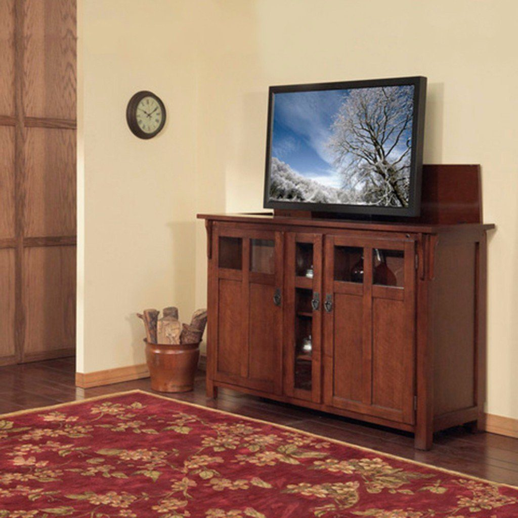 Touchstone Bungalow TV Lift Cabinet 70062 TV Lift Cabinets Touchstone