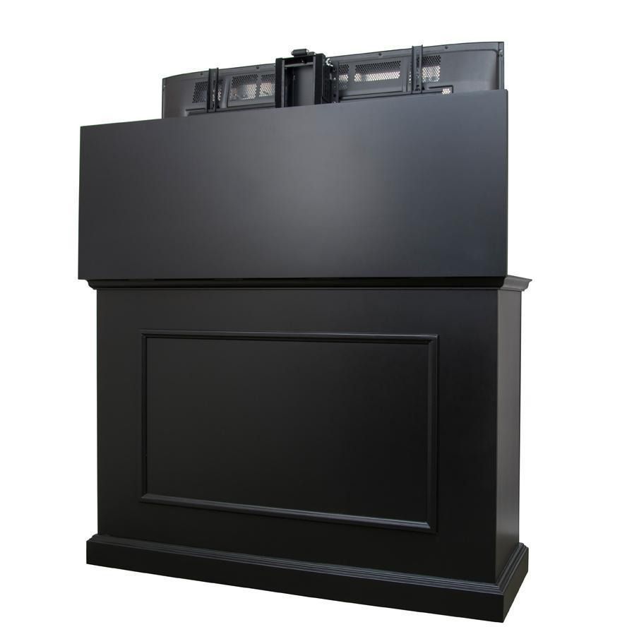 Touchstone Elevate - Black TV Lift Cabinet 72011 TV Lift Cabinets Touchstone