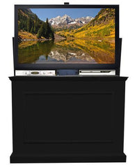 Touchstone Elevate - Unfinished TV Lift Cabinet 72012