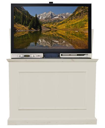 Touchstone Elevate - Unfinished TV Lift Cabinet 72012 TV Lift Cabinets Touchstone