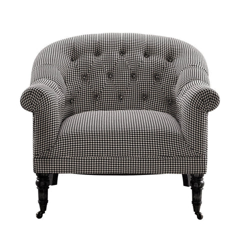 Curations Limited Reims Arm Chair 7841.0033.B018 Chair Curations Limited
