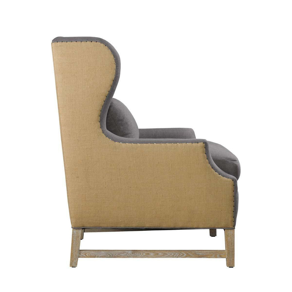 Curations Limited Gracia Arm Chair 7841.1001 Chair Curations Limited