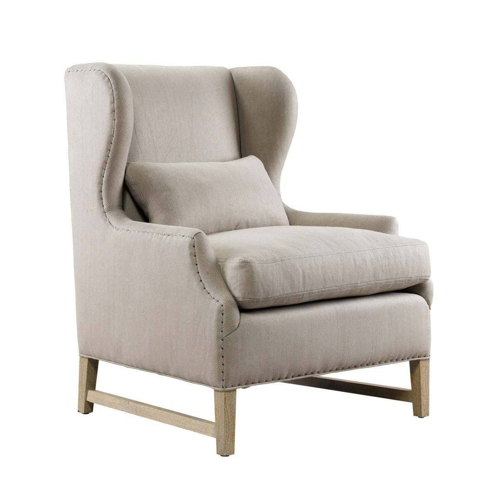 Curations Limited Gracia Arm Chair 7841.1002 Chair Curations Limited