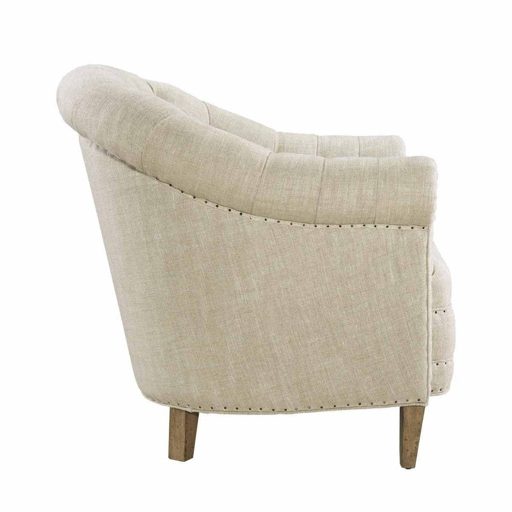 Curations Limited Chambery Arm Chair 7841.1005 Chair Curations Limited