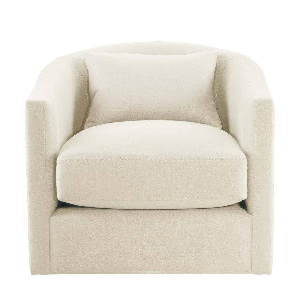 Curations Limited Auburn Swivel Chair 7841.1207 Chair Curations Limited