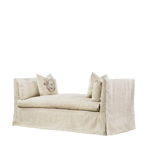 Curations Limited Walterom Daybed 7842.1305.A015 Sofas Curations Limited