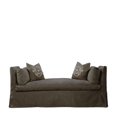 Curations Limited Walterom Daybed 7842.1305.A008 Sofas Curations Limited