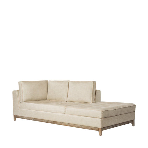 Curations Limited Nick Alain Sectional Sofa 7843.3001.LAF.RAF Sofas Curations Limited