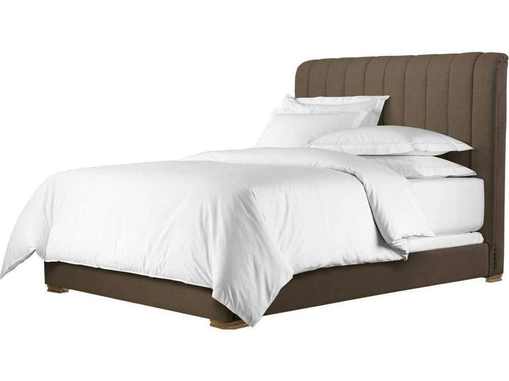 Curations Limited Harlan Bed With Frame 5002K.A008 Beds Curations Limited King