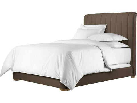 Curations Limited Harlan Bed With Frame 5002K.A008 Beds Curations Limited Queen