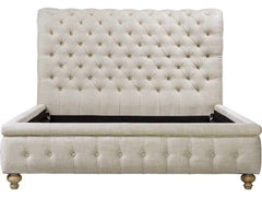 Curations Limited Buckingham Tufted Bed 5306K.A015