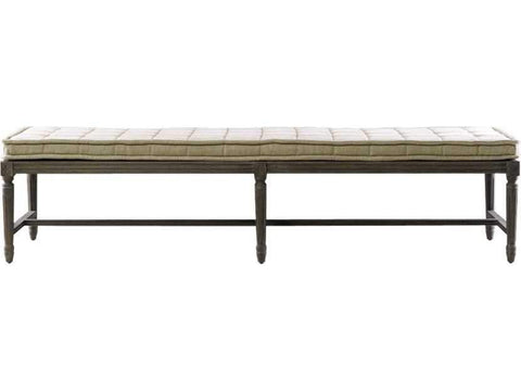Curations Limited Tiana Bench 7801.1130.A015 Benches Curations Limited