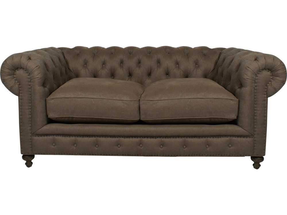 "Curations Limited 77"" Cigar Club Sofa 7842.0002.A008 Sofas Curations Limited"