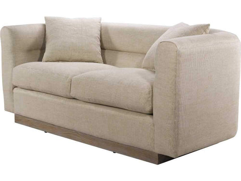 Curations Limited Avington Linen Sofa 7842.0047.A015 Sofas Curations Limited