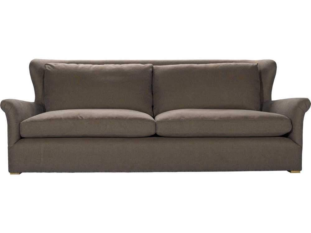 Curations Limited Winslow Beige Linen Sofa 7842.1107.A008 Sofas Curations Limited