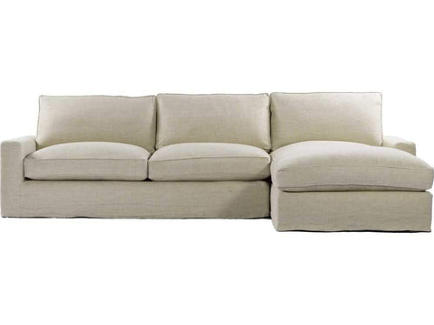 Curations Limited Mons Upholstered Sectional Sofa 7843.0001.RAF Sofas Curations Limited