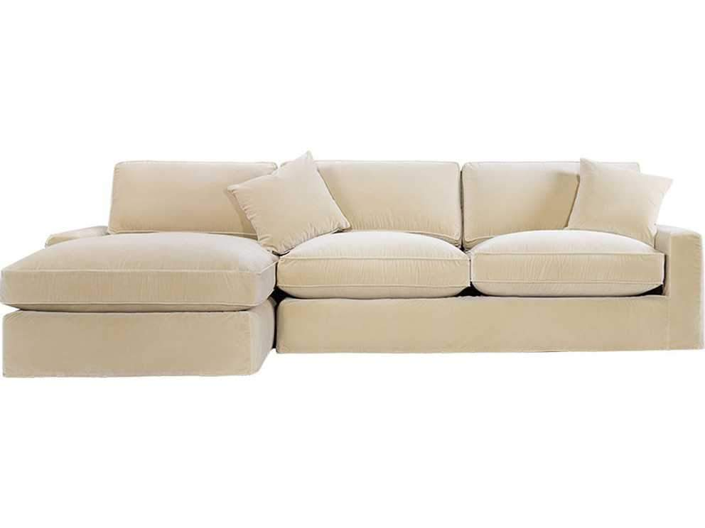 Curations Limited Mons Upholstered Sectional Sofa 7843.0010.LAF Sofas Curations Limited