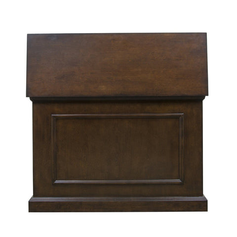 Touchstone Mini Elevate - Espresso TV Lift Cabinet 75008 TV Lift Cabinets Touchstone