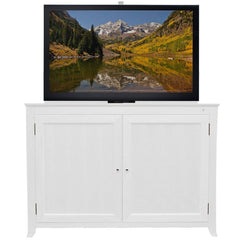 Touchstone Monterey Unfinished TV Lift Cabinet 70156