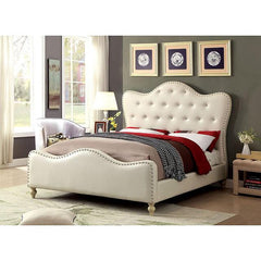Furniture of America Sugar Platform Bed IDF-7884IV