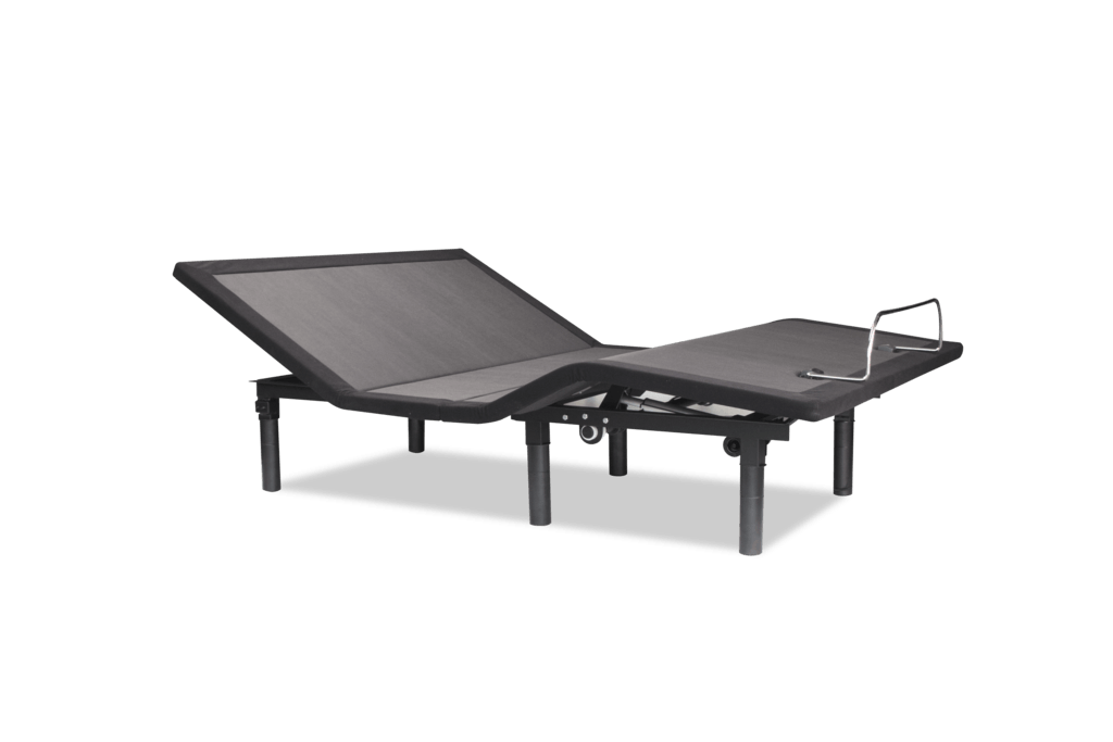 Ergomotion Essence Adjustable Bed with Wired Remote Adjustable Beds Ergomotion