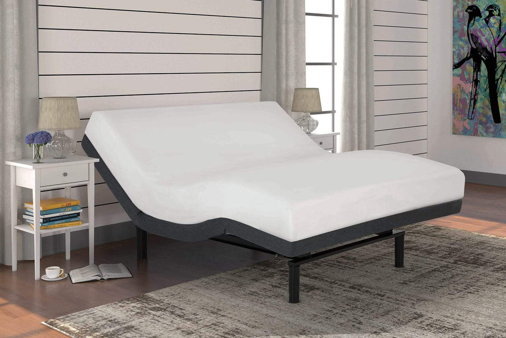 Fashion Bed Group S-Cape 2.0 Adjustable Bed Base - 4AT096 Adjustable Beds Fashion Bed Group