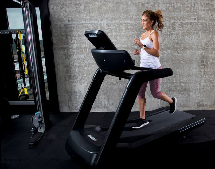 How To Assemble a Precor Treadmill or Elliptical