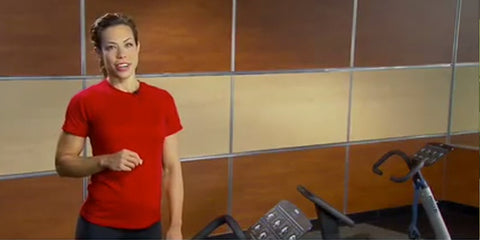 Precor 240i StretchTrainer™ Instruction Video