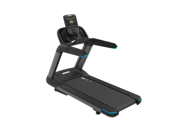 View all Precor treadmills for home gyms