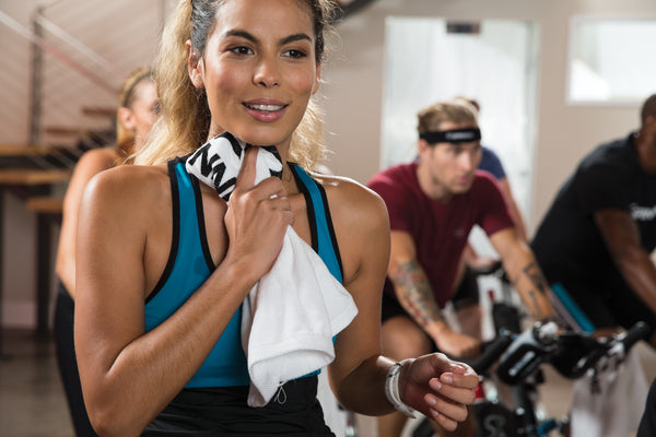 HIIT High intensity interval training trends 2021
