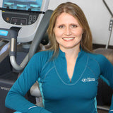 Erica Tillinghast, global education manager and master coach for Precor