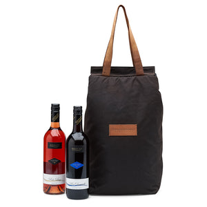 Australian Cooler Bag - 2 Bottle