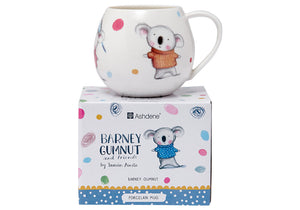 Barney Gumnut and Friends Kangaroo Mug