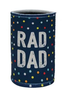 'Rad Dad' Can Cooler