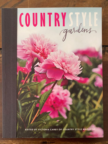 Country Style Gardens