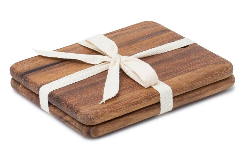 Katoomba Twin Board w/Ribbon