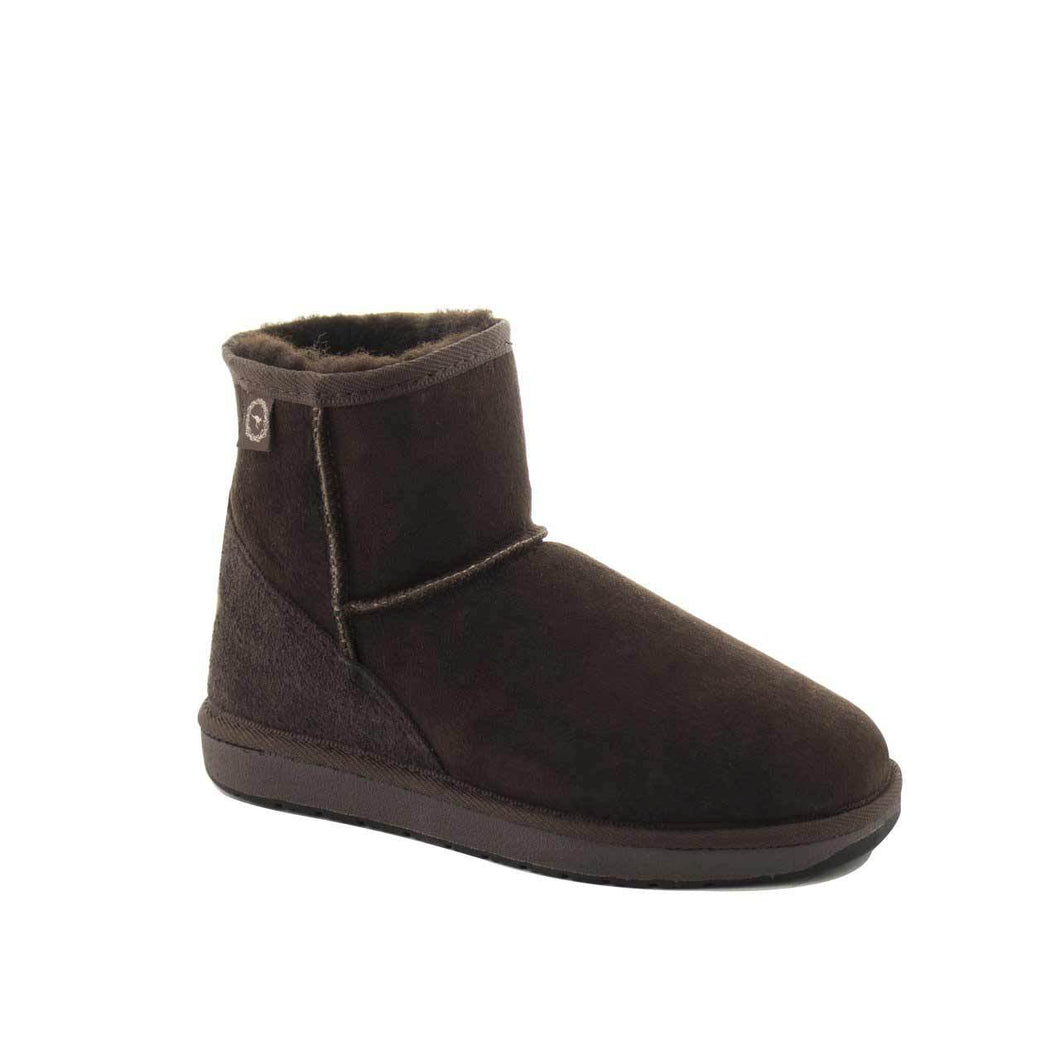 Mini Ugg - Chocolate