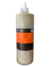'Rosies' Honey Mustard Dressing