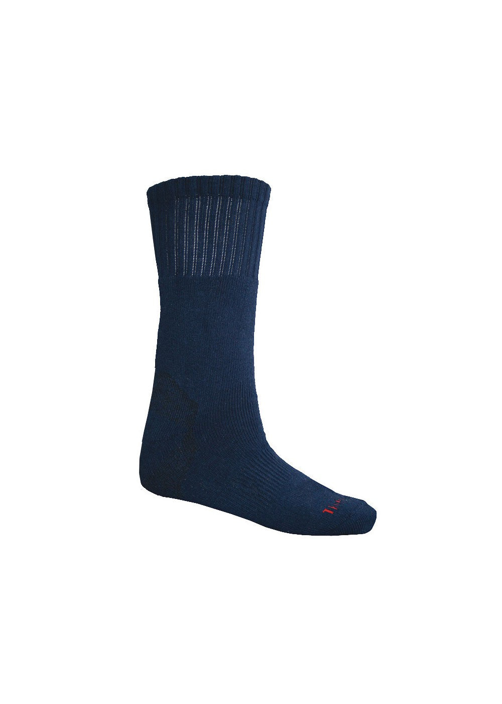Twin Pack Mens Socks