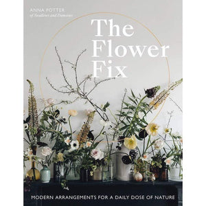 The Flower Fix Book