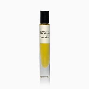 Sweet Grass Perfume Oil - Libertine Fragrance