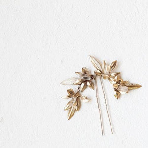 Ivy Hairpin - A.B. Ellie