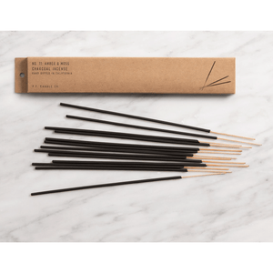 Los Angeles Charcoal Incense P.F. Candle Co.