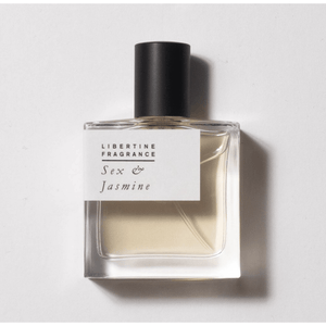 Sex & Jasmine  - Libertine Fragrance