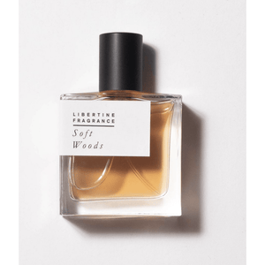 Soft Woods  - Libertine Fragrance