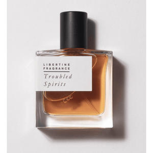 Troubled Spirits  - Libertine Fragrance